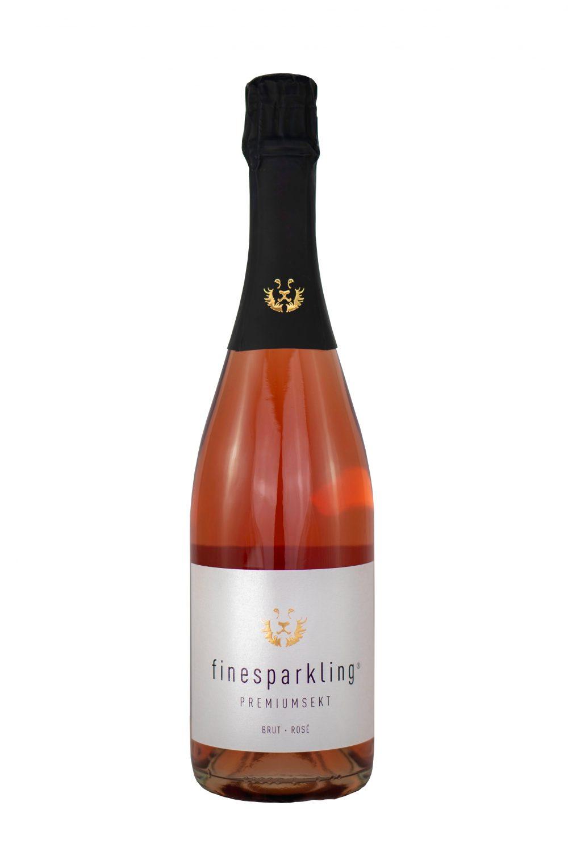 finesparkling® Brut Rosé